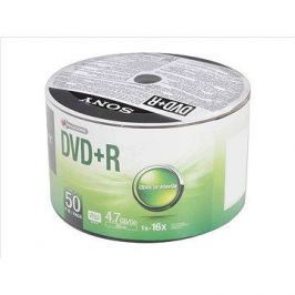 Sony DVD+R 50ks