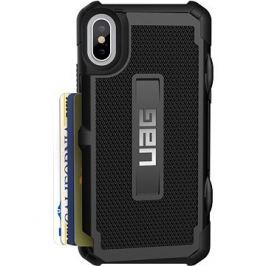 UAG Trooper Case Black iPhone X