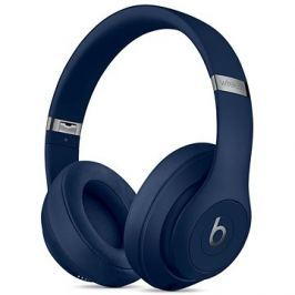 Beats Studio3 Wireless - modrá