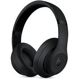 Beats Studio3 Wireless - matně černá