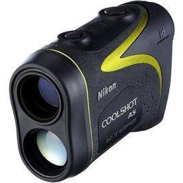 Nikon COOLSHOT AS