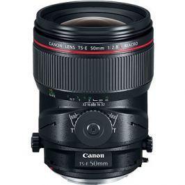 Canon TS E 50mm f/2.8 L Makro