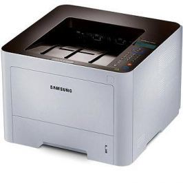 Samsung SL-M4020ND šedá