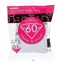 Hario papírové filtry pro V60-01 100 ks