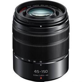 Panasonic Lumix G Vario 45-150mm f/4.0-5.6 černý