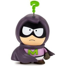 South Park: The Fractured But Whole Figurine - Mysterion