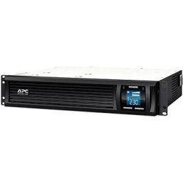 APC Smart-UPS C 1000VA 2U RM LCD