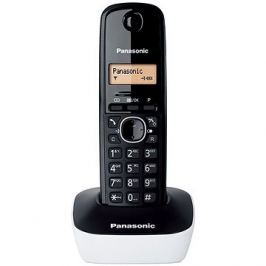 Panasonic KX-TG1611FXW White