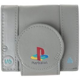 Playstation - Shaped Playstation Bifold Wallet