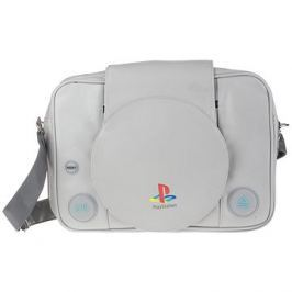 Playstation - Shaped Playstation Messenger Bag