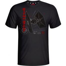 Star Wars Tie T-0926 T-Shirt