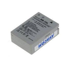 AVACOM za Canon NB-10L Li-ion 7.4V 850mAh 6.3Wh verze 2011