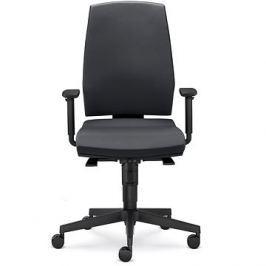 LD Seating Stream šedo/černá