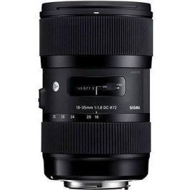 SIGMA 18-35mm f/1,8 DC HSM pro Nikon ART