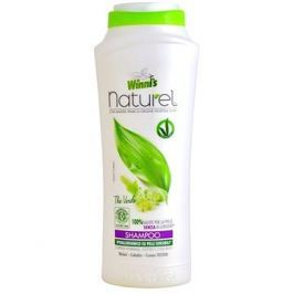 WINNI´S Naturel Shampoo The Verde 250 ml