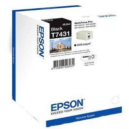 Epson T7431 - originální