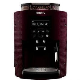 Krups ESSENTIAL DISPLAY EA815G10