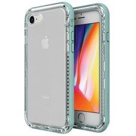 LifeProof Next pro iPhone 7/8 průhledné - světlá zelená