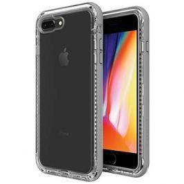 LifeProof Next pro iPhone 7+/8+ průhledné - šedé
