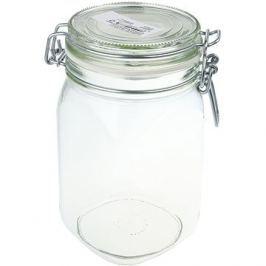 GOTHIKA Zavařovací sklenice 1.05l s víkem 6ks