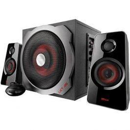 Trust GXT 38 2.1 Subwoofer Speaker Set 19023
