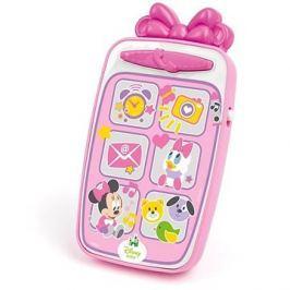 Clementoni Minnie Můj první telefon