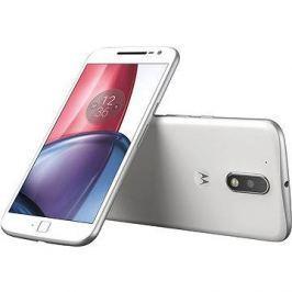 Lenovo Moto G4 Plus White