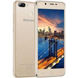iGET Blackview GA7 Pro Gold