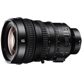 Sony FE PZ 18-110mm f/4.0 GM OSS