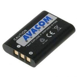 AVACOM za Nikon EN-EL11, Olympus Li-60B, Pentax D-LI78 Li-ion 3.7V 570mAh 2.5Wh verze 2011