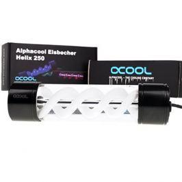 Alphacool Eisbecher Helix 250mm - bílý