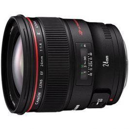 Canon EF 24mm f/1.4 L II USM Širokoúhlé
