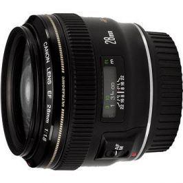Canon EF 28mm f/1.8 USM Širokoúhlé