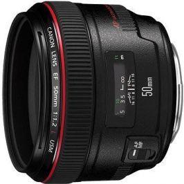 Canon EF 50mm f/1.2 L USM Portrétní