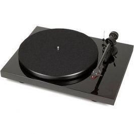 Pro-Ject Debut Carbon Phono USB + DC OM10 - černý