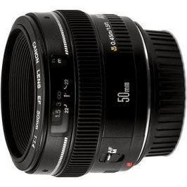 Canon EF 50mm f/1.4 USM Portrétní