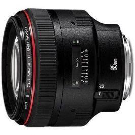 Canon EF 85mm f/1.2 L II USM Portrétní