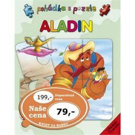 Aladin: Pohádka s puzzle