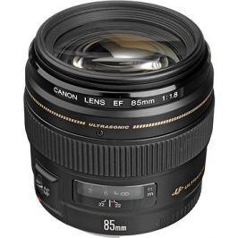 Canon EF 85mm f/1.8 USM Portrétní