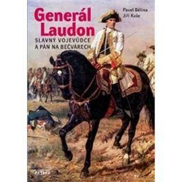 Generál Laudon: Slavný vojevůdce a pán na Bečvárech