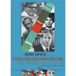 Hledání ztraceného smyslu revoluce: Počátky marxistického revizionismu ve střední Evropě 1953-1960