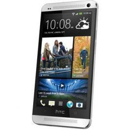 HTC ONE (M7) Silver