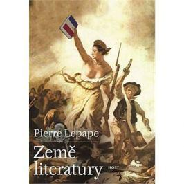 Země literatury