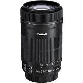 Canon EF-S 55-250mm f/4.0 - 5.6 IS STM