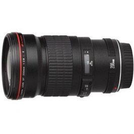 Canon EF 200mm f/2.8 II L USM