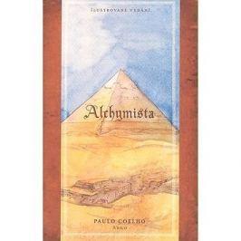 Alchymista: Ilustrované vydání