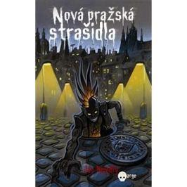 Nová pražská strašidla