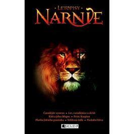 Letopisy Narnie komplet: Všech sedm knih v jedné knize