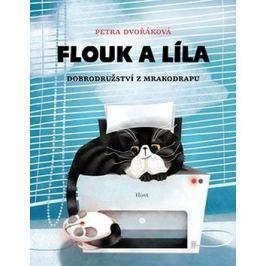 Flouk a Líla: Dobrodružství z mrakodrapu