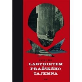 Labyrintem pražského tajemna: Průvodce pražského chodce